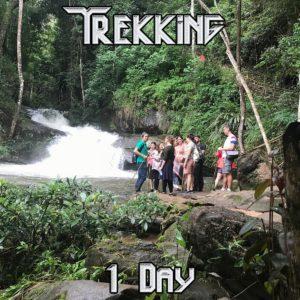 Trekking 1 Day