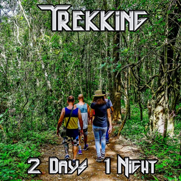 Trekking 2 Days 1 Night